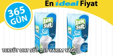 En ideal fiyat